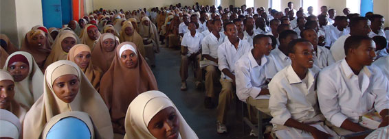 Ministry of Education of Puntland